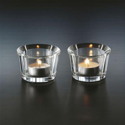 Mini świecznik Grand Cru Rosendahl - 2 szt.