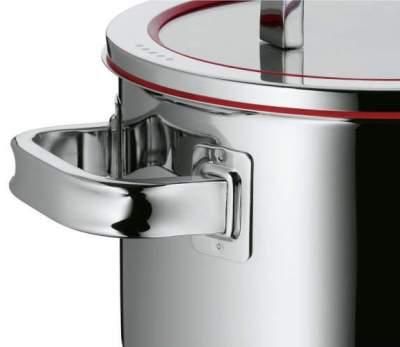 WMF Function 4 - garnek wysoki z innowacyjną pokrywką 5,7 litra