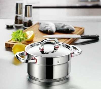 Wkład do gotowania na parze WMF Premium One 20 cm